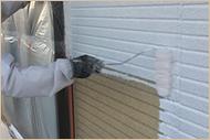 屋根塗装+外壁塗装